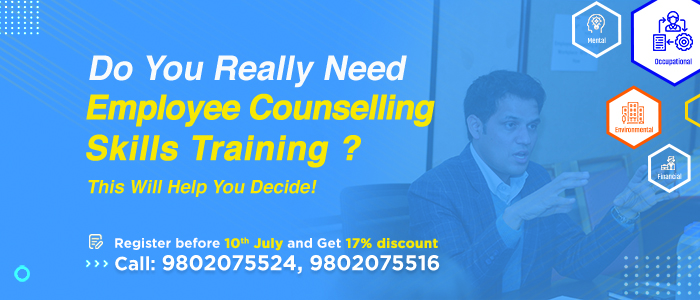 Employee Counselling Skills Training: Do You Really Need It? This Will Help You Decide!