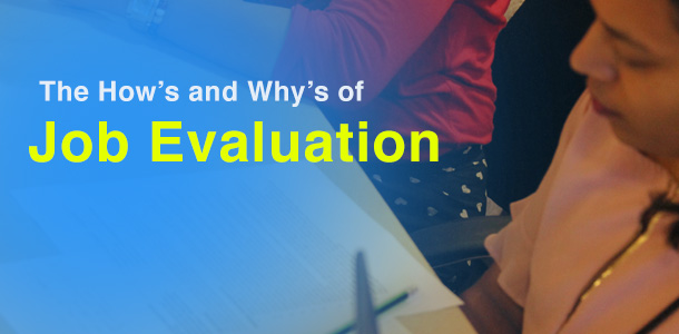 The How's and Why's of Job Evaluation, Discussed at 80th HR Kurakani