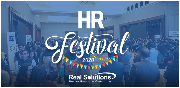 HR Festival 2020, First of its kind HR Event in Nepal